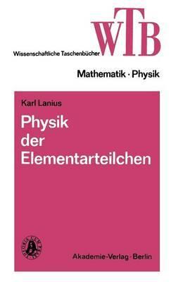 Physik Der Elementarteilchen