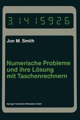 Numerische Probleme Und Ihre L sung Mit Taschenrechnern