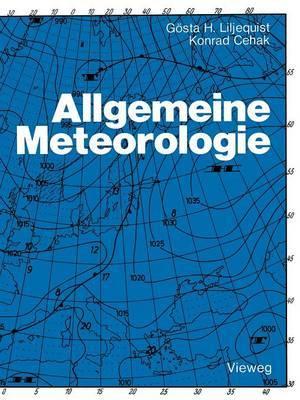 Allgemeine Meteorologie