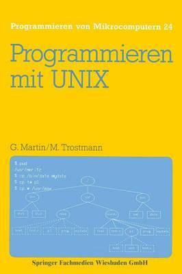 Programmieren Mit Unix