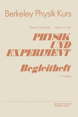 Physik Und Experiment