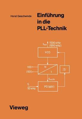 Einfuhrung in die PLL-Technik