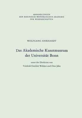 Das Akademische Kunstmuseum Der Universitat Bonn