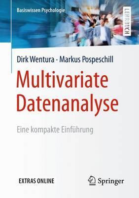 Multivariate Datenanalyse: Eine Kompakte Einfuhrung