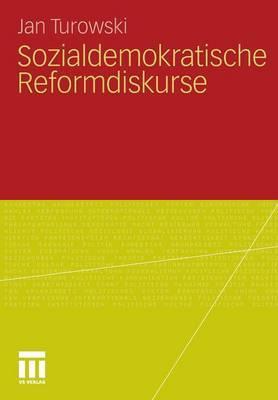 Sozialdemokratische Reformdiskurse
