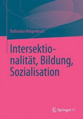 Intersektionalitat, Bildung, Sozialisation