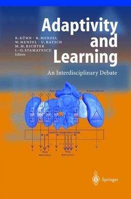 Adaptivity and Learning: An Interdisciplinary Debate