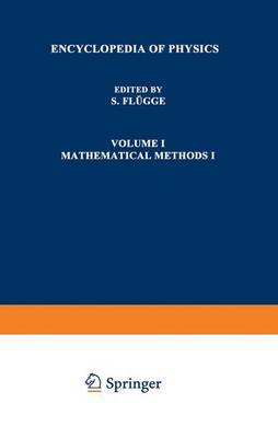 Mathematische Methoden I / Mathematical Methods I