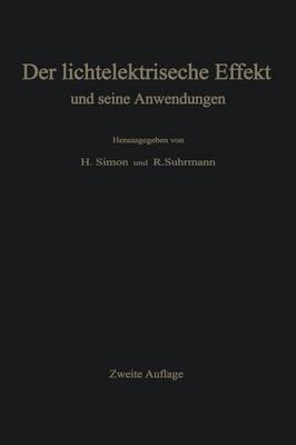 Der Lichtelektrische Effekt Und Seine Anwendungen