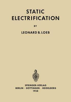 Static Electrification