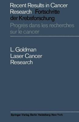 Laser Cancer Research