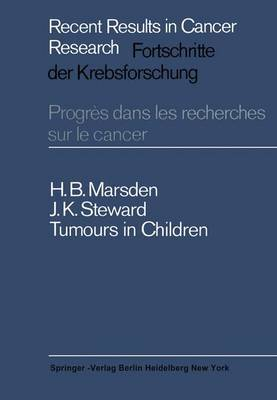 Tumours in Children