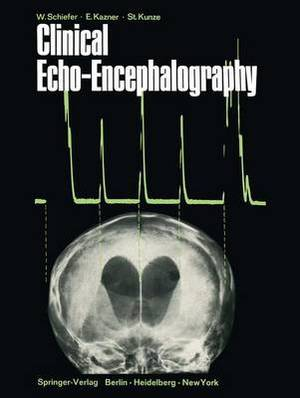 Clinical Echo-Encephalography