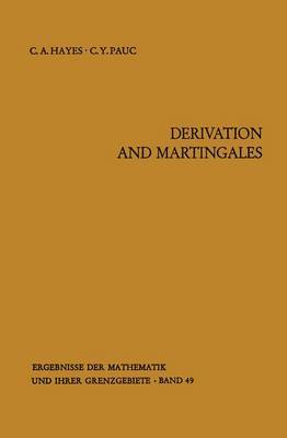 Derivation and Martingales