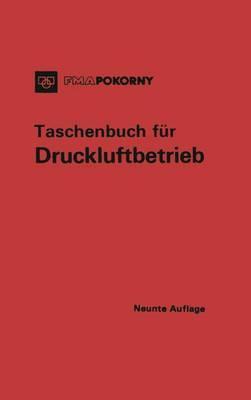 Taschenbuch Fa1/4r Druckluftbetrieb