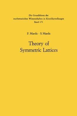 Theory of Symmetric Lattices
