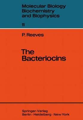 The Bacteriocins.