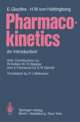Pharmacokinetics: An Introduction
