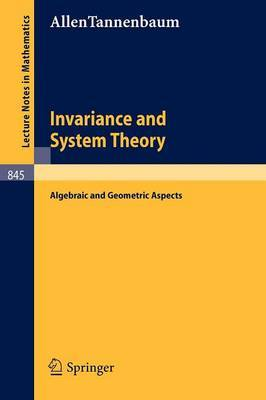 Invariance and System Theory