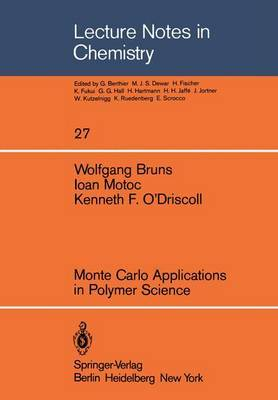 Monte Carlo Applications in Polymer Science