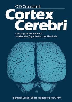 Cortex Cerebri: Leistung, Strukturelle Und Funktionelle Organisation Der Hirnrinde