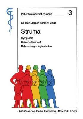 Struma: Symptome, Krankheitsverlauf, Behandlungsmaglichkeiten