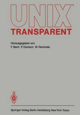 Unix Transparent