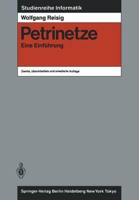 Petrinetze