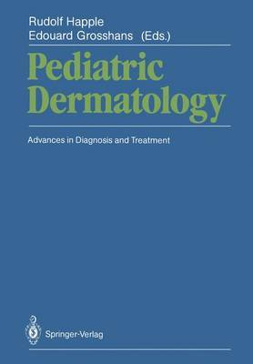 Pediatric Dermatology: Advances in Diagnosis and Treatment