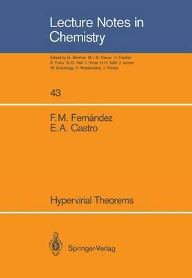 Hypervirial Theorems