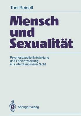 Mensch und Sexualitat