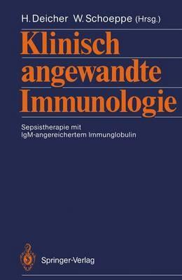 Klinisch Angewandte Immunologie