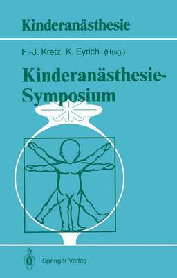 Kinderanasthesie - Symposium