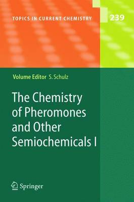 The Chemistry of Pheromones and Other Semiochemicals I: No.1