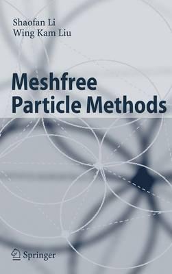 Meshfree Particle Methods