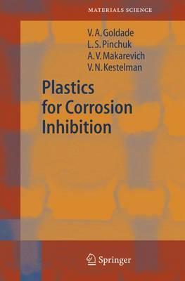 Plastics for Corrosion Inhibition