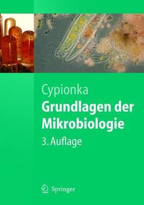 Grundlagen Der Mikrobiologie
