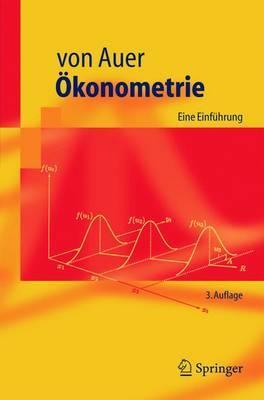 Okonometrie: Eine Einfuhrung