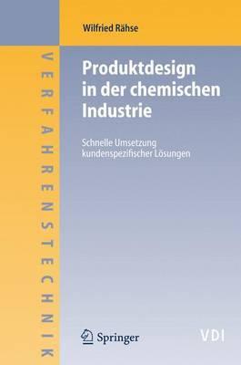Produktdesign in Der Chemischen Industrie: Schnelle Umsetzung Kundenspezifischer Losungen