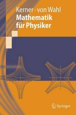 Mathematik Fur Physiker