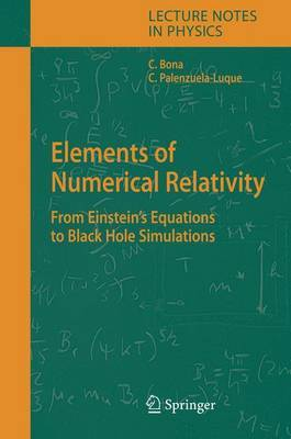 Elements of Numerical Relativity: From Einstein's Equations to Black Hole Simulations