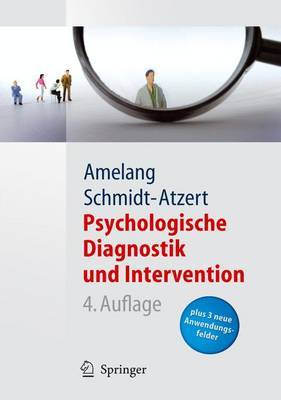 Psychologische Diagnostik Und Intervention