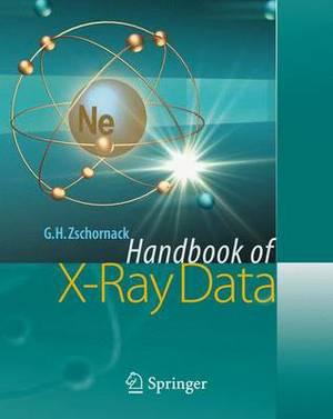 Handbook of X-Ray Data