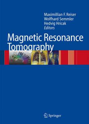 Magnetic Resonance Tomography