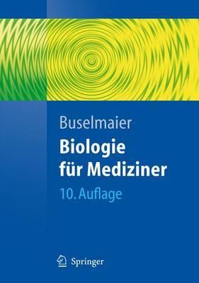 Biologie Fur Mediziner