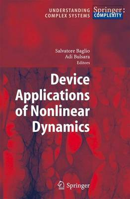 Device Applications of Nonlinear Dynamics