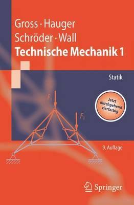 Technische Mechanik: Band 1: Statik