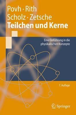 Teilchen Und Kerne: Eine Einfuhrung in Die Physikalischen Konzepte