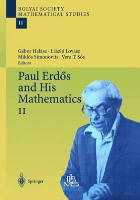 Paul Erdoes and His Mathematics