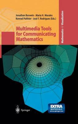Multimedia Tools for Communicating Mathematics